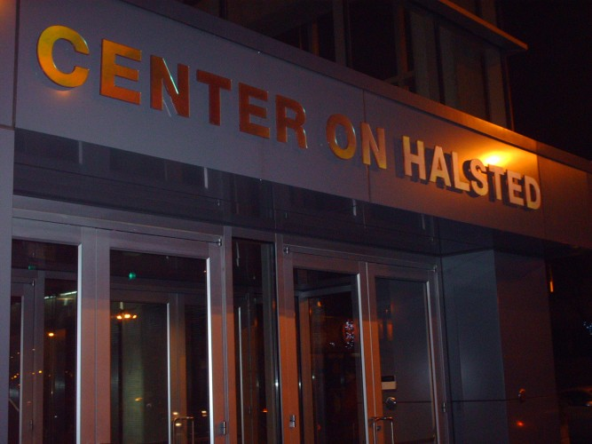 Center on Halsted Offers LGBTQ Speed Dating