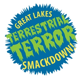 Meet the Great Lakes SmackDown! Terrestrial Terror invaders