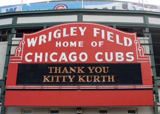 Season Ends at Wrigley
