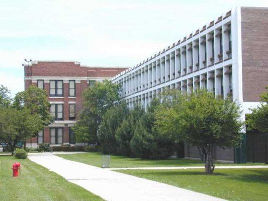 morgan park high school chicago