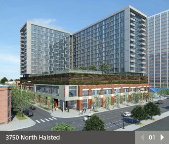 New Planned Mixed-Use Building Causes Controversy in 46th Ward