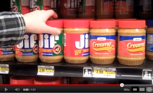 Chicago Residents Worry About Peanut Butter Price Increase
