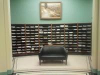 Extensive Art Institute of Chicago libraries go overlooked
