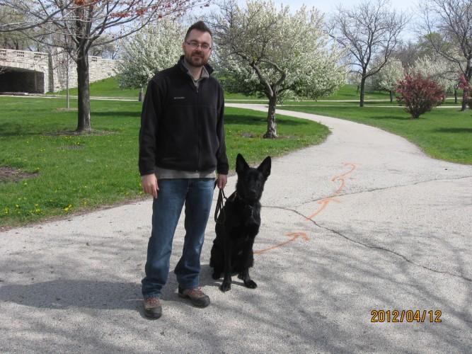 Dog Attacks Bring Renewed Focus on Leash Laws
