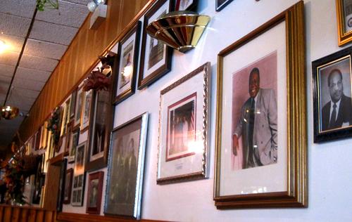 Chicago Celebrates Harold Washington's 90th birthday