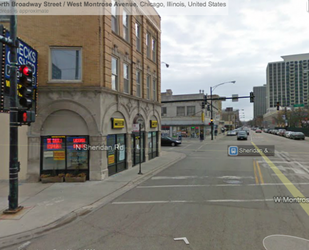 Plans for Chicago's Broadway, Montrose, Sheridan Intersection Looking Good