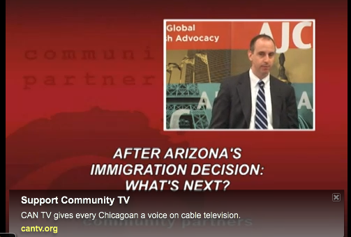 After Arizona's Immigration Decision – What's Next? (VIDEO)