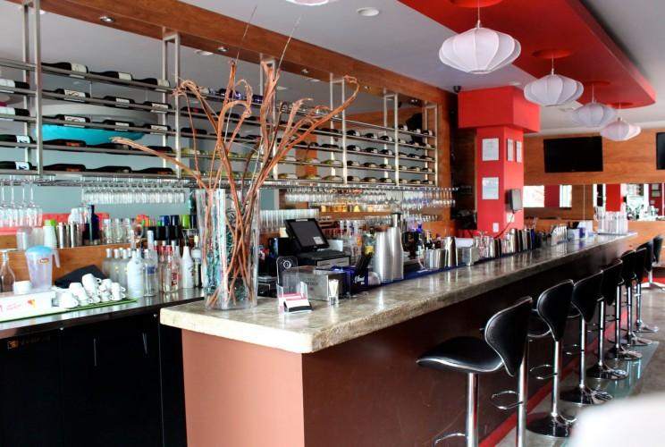 Chinatown: Tony Hu Opens His Seventh Restaurant