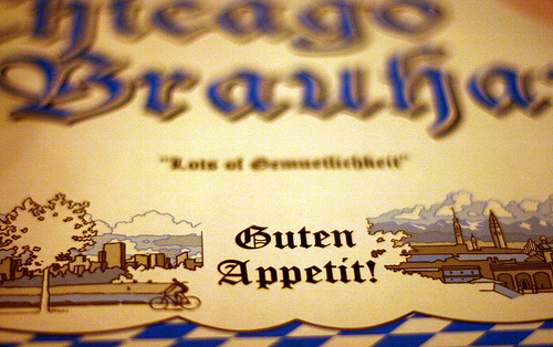 Chicago Brauhaus: A Little Piece of Germany in Lincoln Square