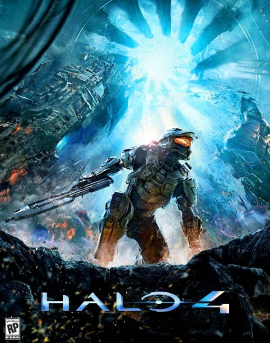 Halo 4 Midnight Release Draws Lines at Game Shops