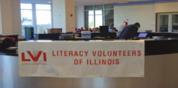 Scrabble Experts Compete to Support Literacy Volunteers of America