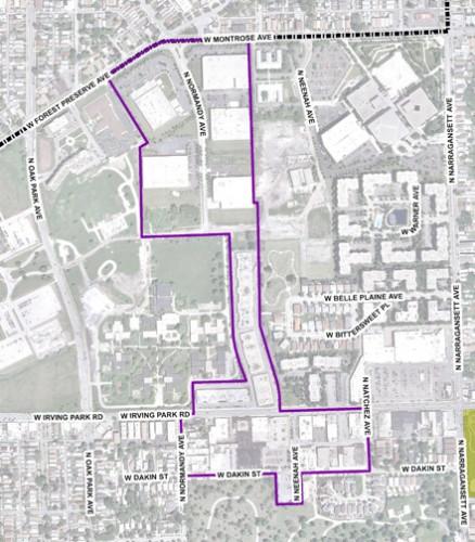 Alderman Moves to Make Northwest Side Area 'Industrial Corridor'