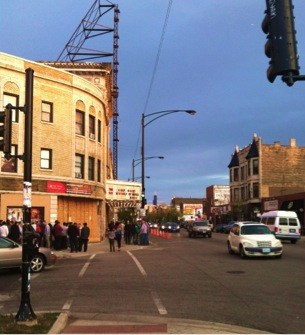 In Midst of Controversies, Congress Theater Tries to Survive