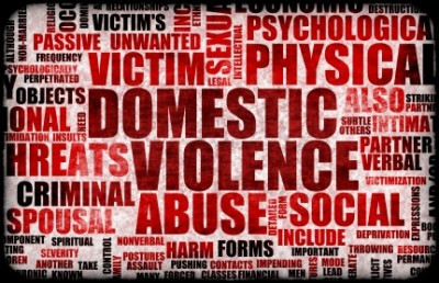 Domestic Violence Cases Go Unreported, Despite Help Resources