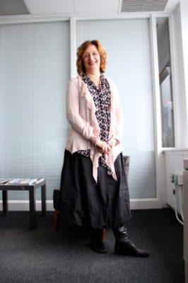 Julie Hillery