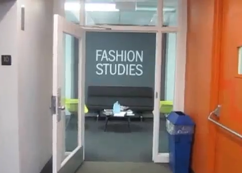 Columbia College Chicago's Fashion Studies Department