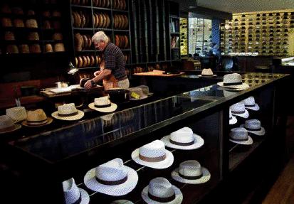 Can't Keep a Lid on Custom Optimo Hats