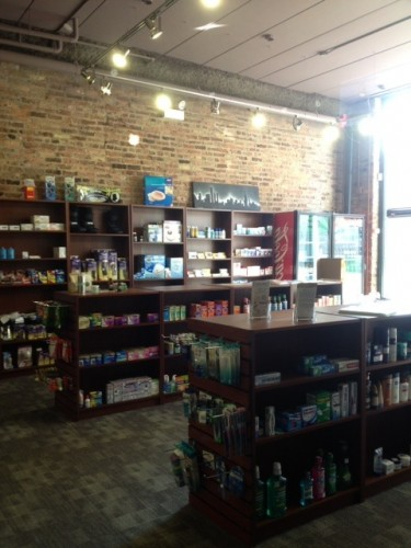 Family-owned pharmacy in South Loop provides personalized care