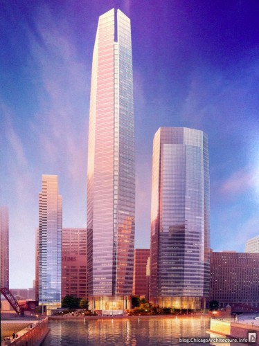 Zoning committee approves Wolf Point complex