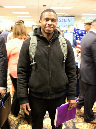 Hiring our Heroes helps veteran job seekers in Chicago