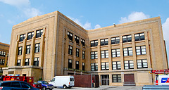 Harper High School