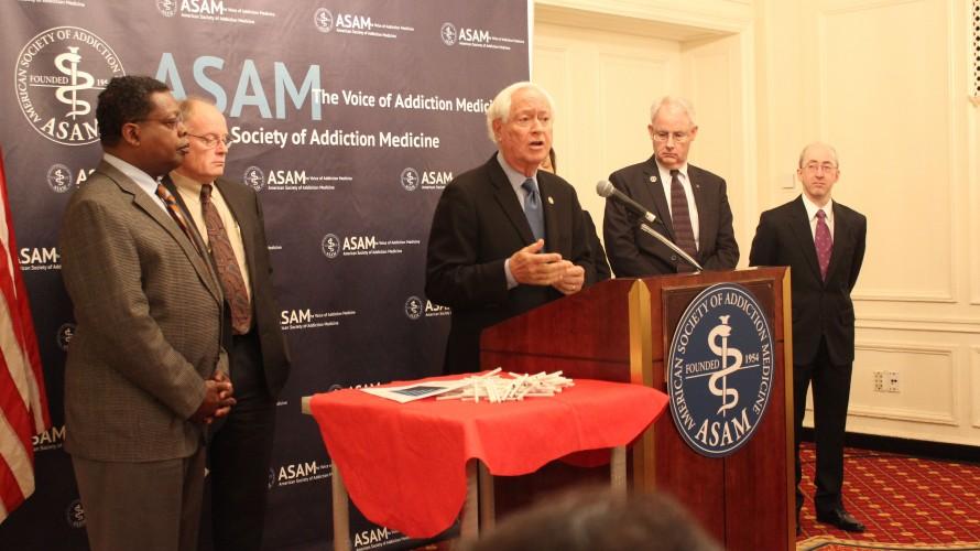 ASAM professionals say no such thing as 'medical marijuana'