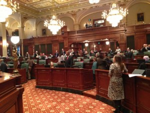 State lawmaker questions ALL KIDS program after audit