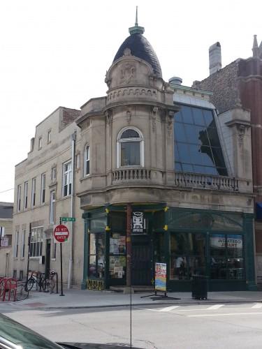 Pilsen coffee shop brings neighborhood together