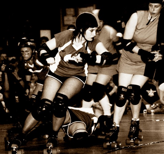 As roller derby evolves, sport leaders look to improve safety