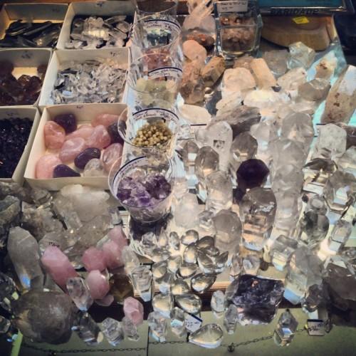 Lincoln Square's hidden gem: Rosley's Rocks