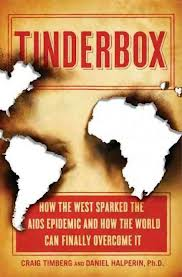BOOK REVIEW:  Tinderbox