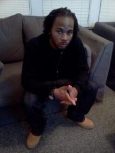 Christopher Reeves, who was shot and killed last May. (Photo provided by the Reeves family)