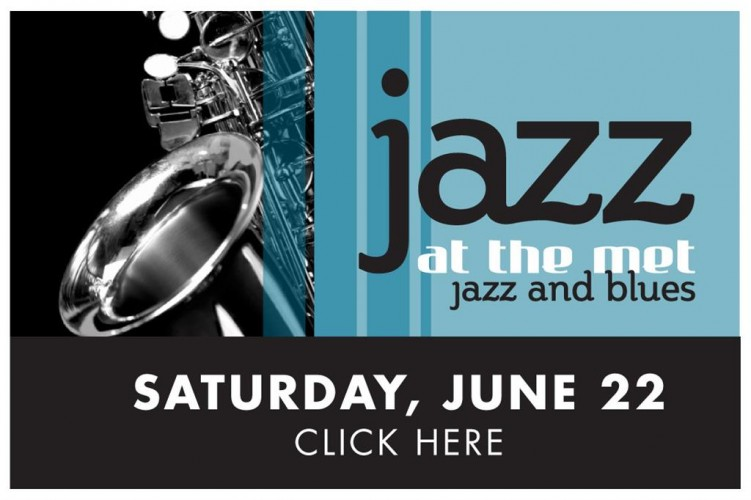 Have a Swinging Good Time at Jazz at the Met