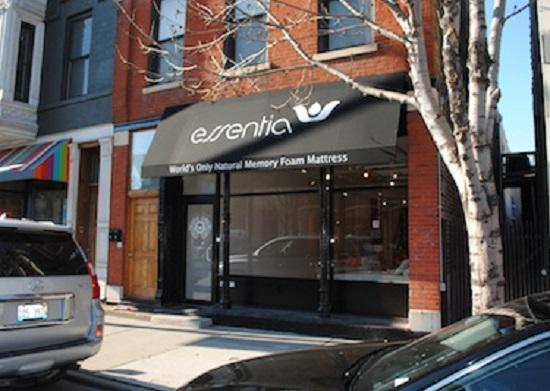 Top Five Mattress Stores in Chicago