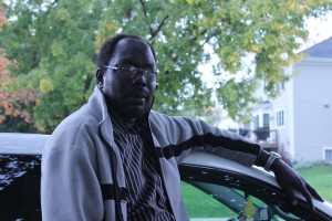 James Deng Kog: A Sudanese Refugee in Wheaton