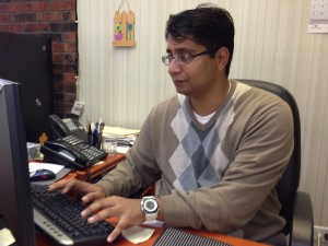 The Importance and Pursuit of Education: The Story of Shahrukh Hasan