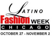 Latino Fashion Week: Kick-Off Event