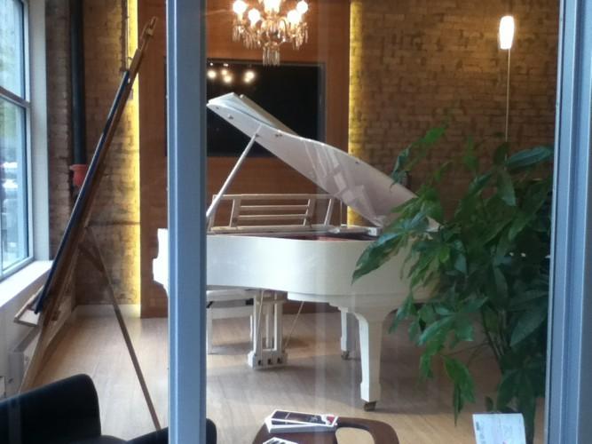 PianoForte Business Profile
