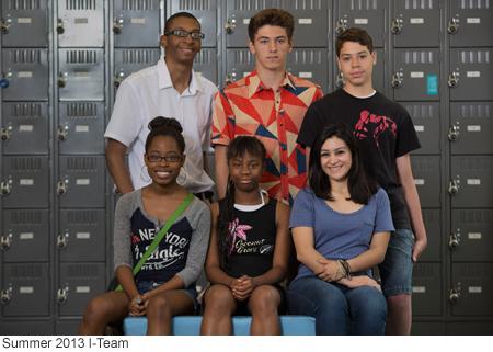 Columbia Program Links High School Students to Journalism