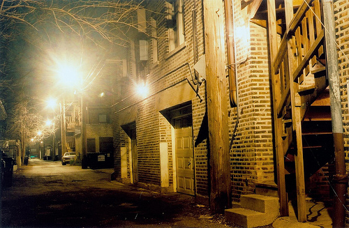 Rogers Park Residents Urge Police to Crack Down on Gang and Drug Houses