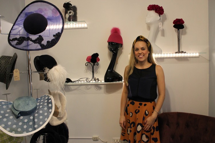 Chicago Milliner Brings New Approach To Teaching