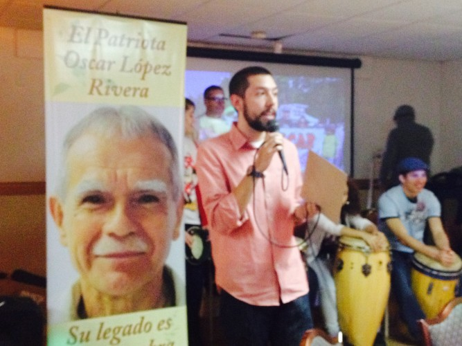More than $1,000 Raised for Puerto Rican Political Prisoner