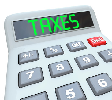Service Businesses Face Taxing Matters