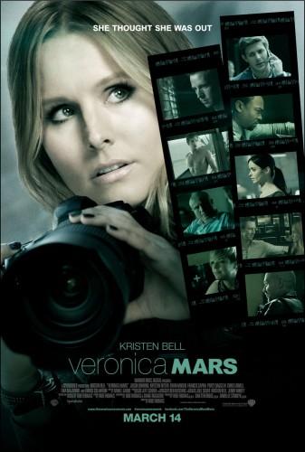 Film Review: Veronica Mars