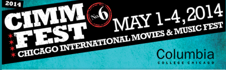 Love Movies and Music? Try CIMMfest May 1st