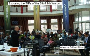 48th Ward TIF Illumination Set For June 18