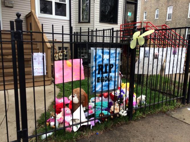 Englewood dispute leaves teen dead