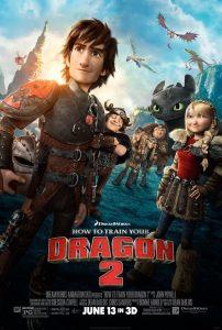How to Train Your Dragon 2 Photo Credit: IMDB