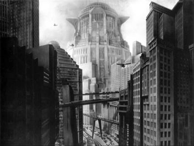 Silent Film Society of Chicago
