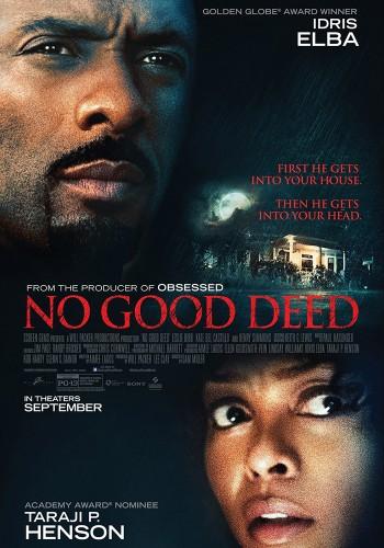No Good Deed Movie, No Good